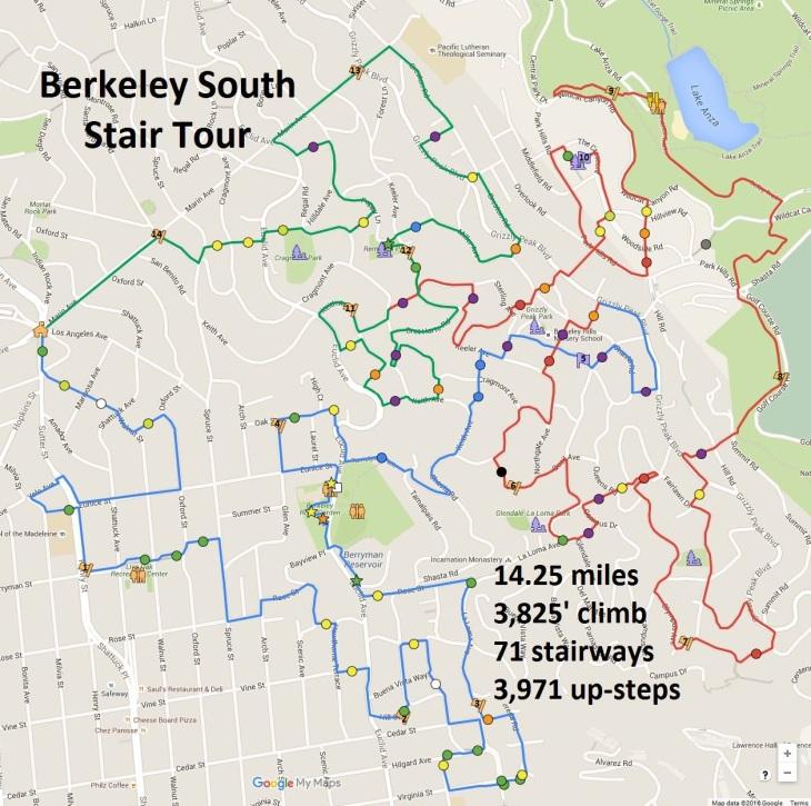 Berkeley Southeast Loop downloaded from FB