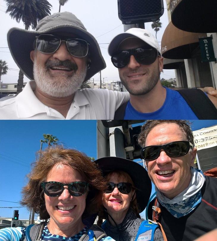 Post Seg D Selfie Composite