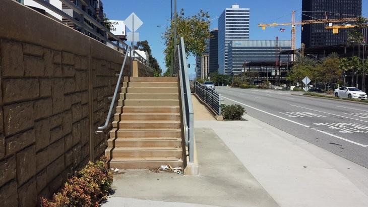 warnall-stairway