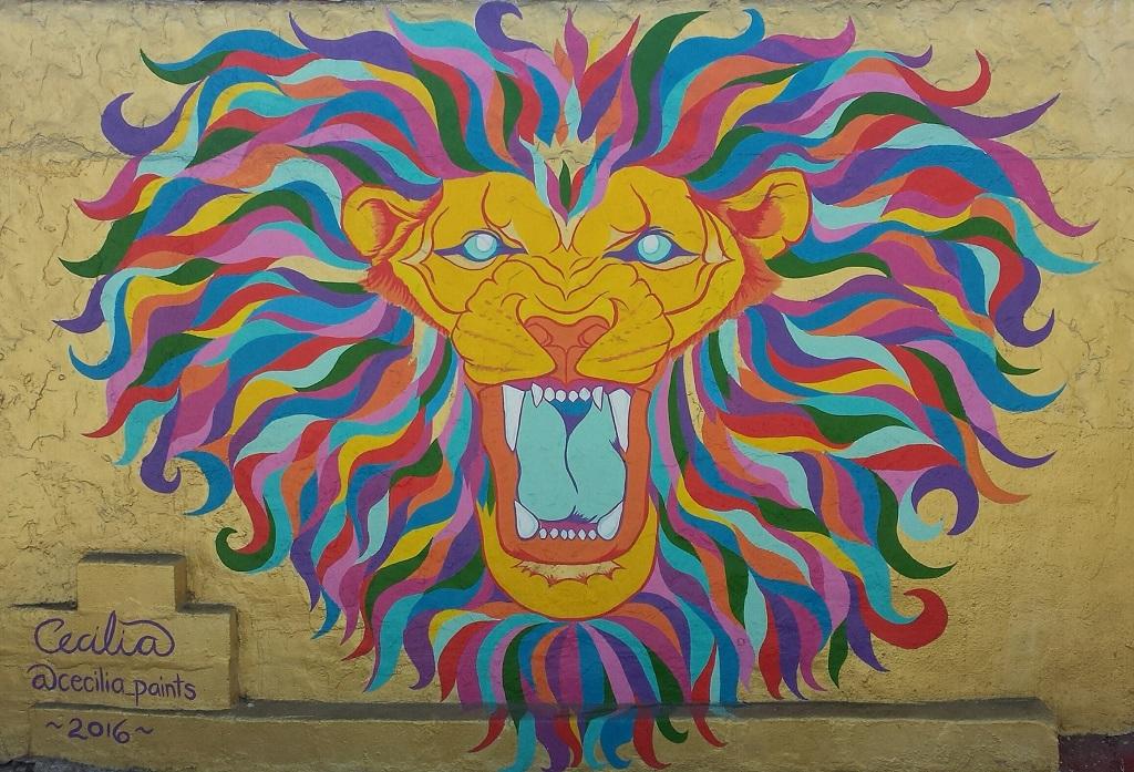 cecilia-lion