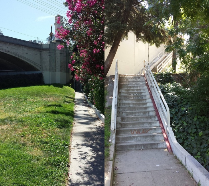 riverside-hyperion-stairway-collage