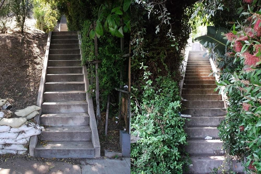 scotland-stairway-collage