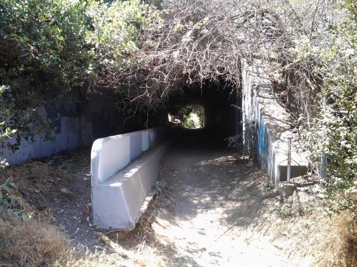 Arroyo Seco PUC
