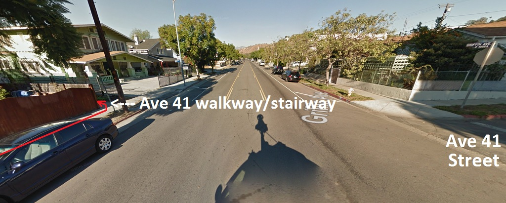 ave-41-stairway-entrance