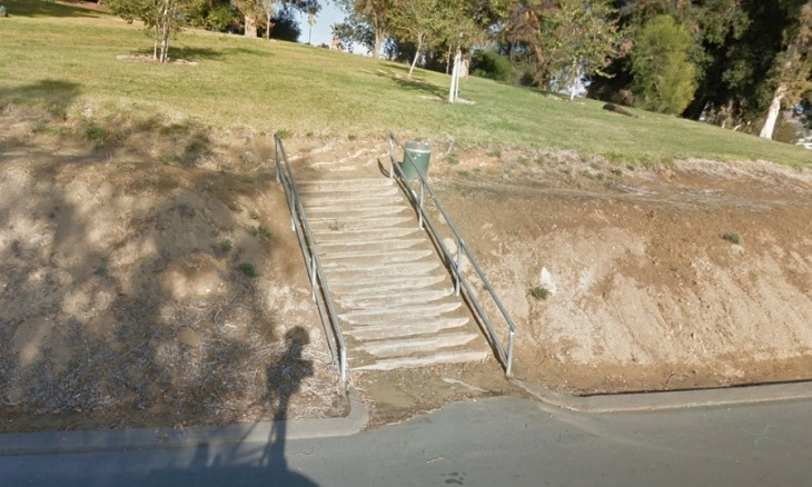 Buena Vista Hill N2
