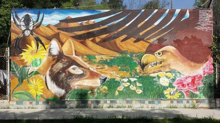 Hough Mosaic