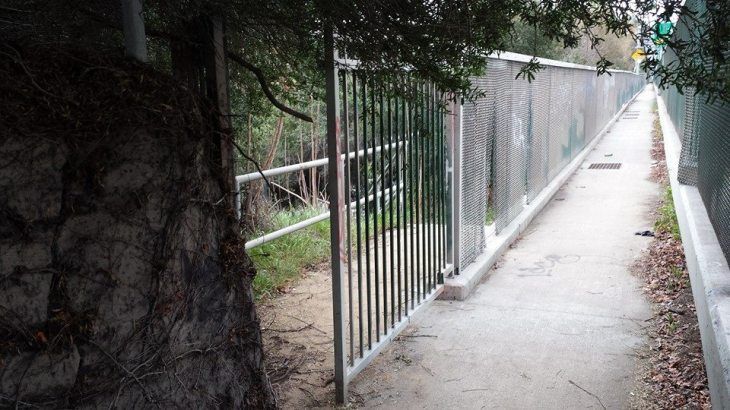i-110-walkway-to-solano-upper-opening