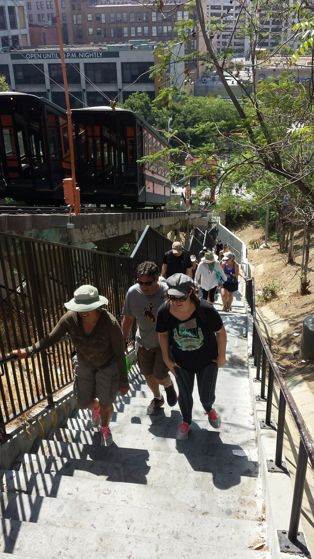 top-of-angels-flight-stairs