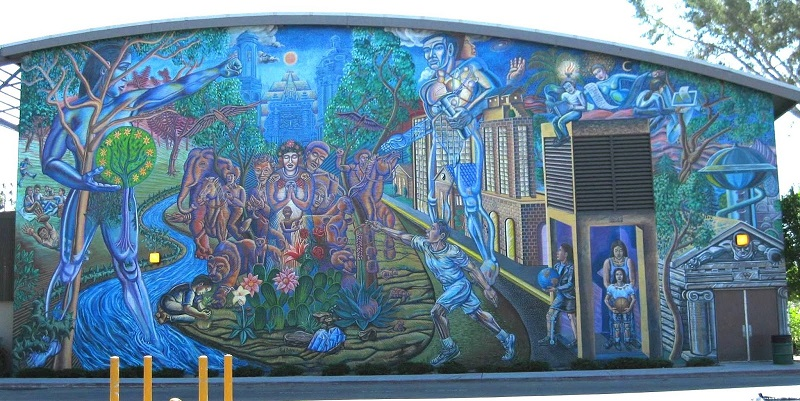 Inner Resources Mural - 800w