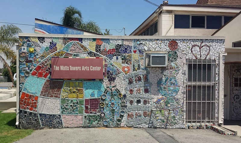 Watts Towers Art Center