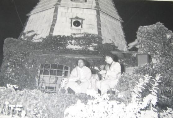 03 Yogananda at windmill chapel