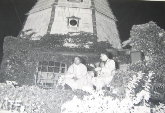 03 Yogananda at windmill chapel