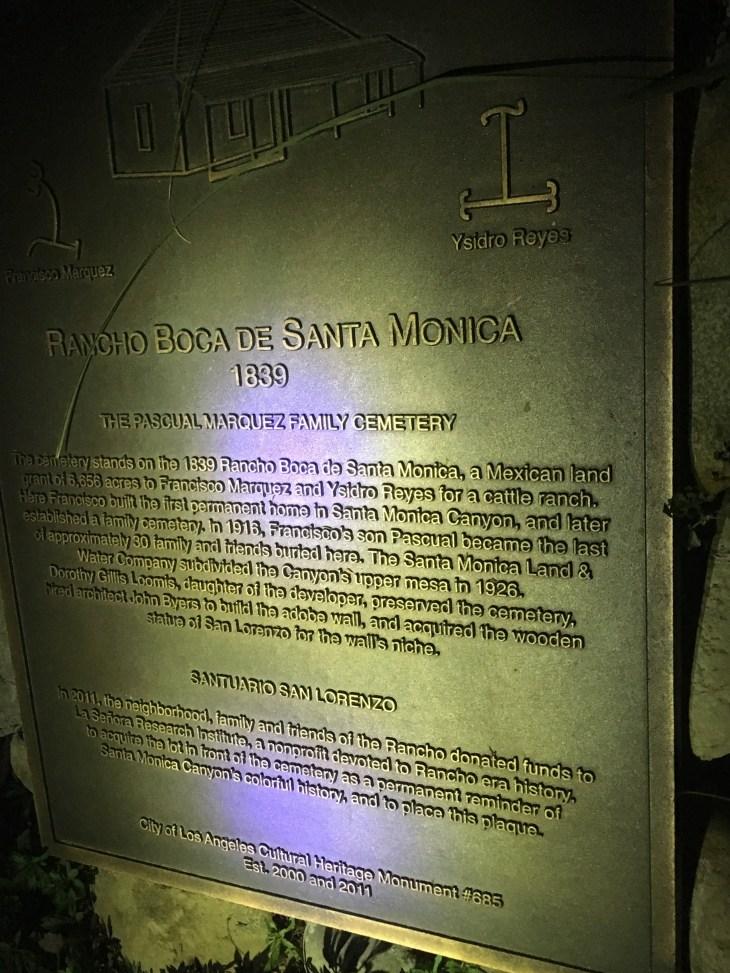 05 Marquez plaque