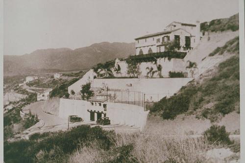 22 Castillo 1935