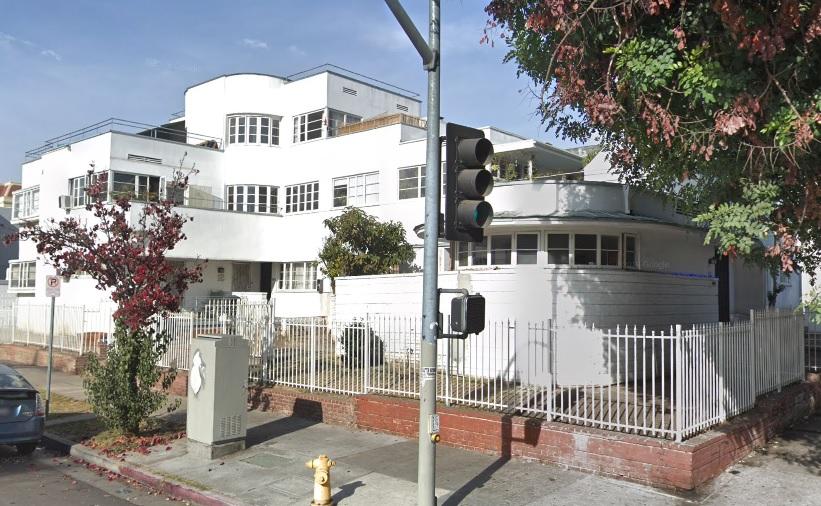 Apartments - SM - 9th and Hobart -LA