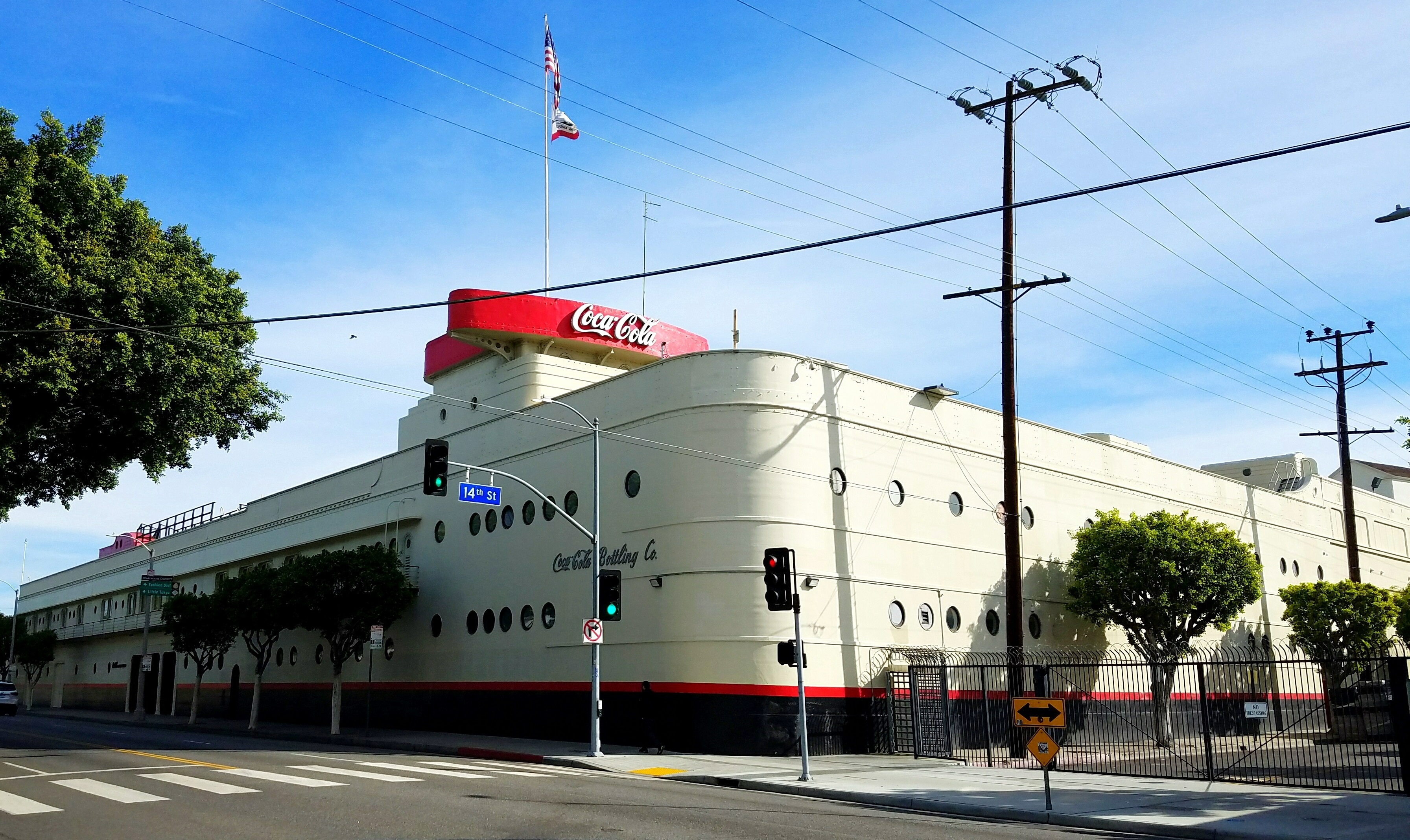 Coca-Cola Building - GWTF Streamline Group Cover Photo March 2021